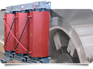 distribution transformers oil immersed / cast resin