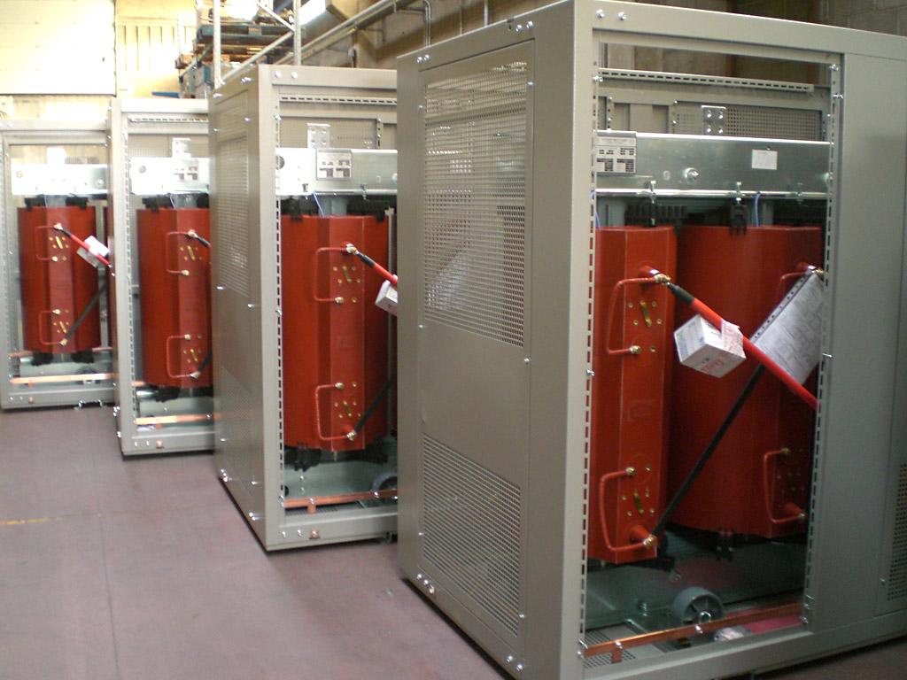 Cast resin transformers | Distribution transformers | Power